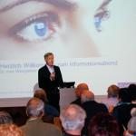Infoveranstaltung Esslingen zu Alterssichtigkeit mit Dr. Weingärtner