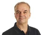 Dr. Frank Schreyger