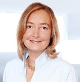 Dr. med. Barbara Lege, Euroeyes ALZ Augenklinik München.