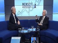 Video: EuroEyes Gründer Dr. Jørgensen im Interview