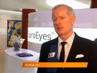 Video: Neue LASIK-Augenklinik in Hamburg eröffnet