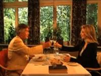 Video: Augenlaser-Experte EuroEyes präsentiert das Tischgespräch