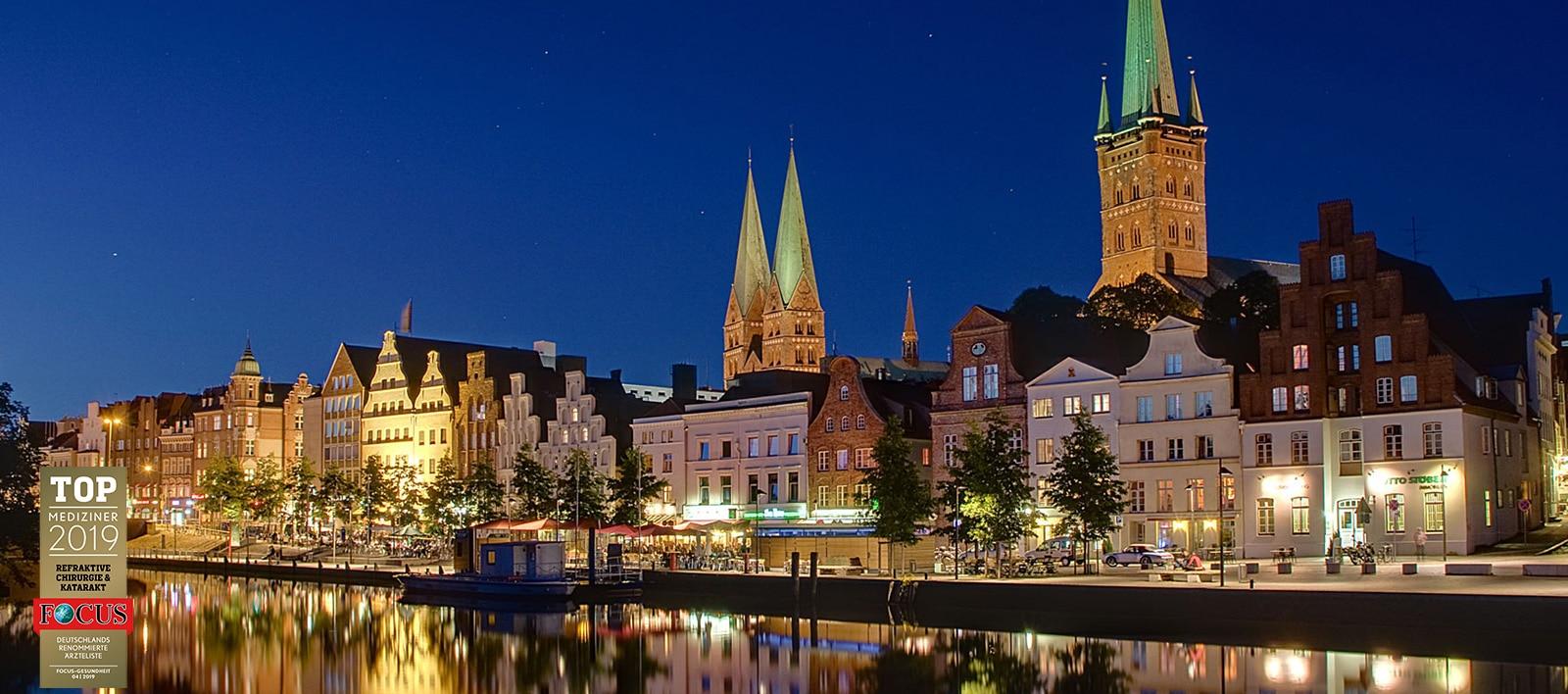 EuroEyes Lübeck
