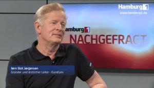 Video: EuroEyes bei Hamburg 1