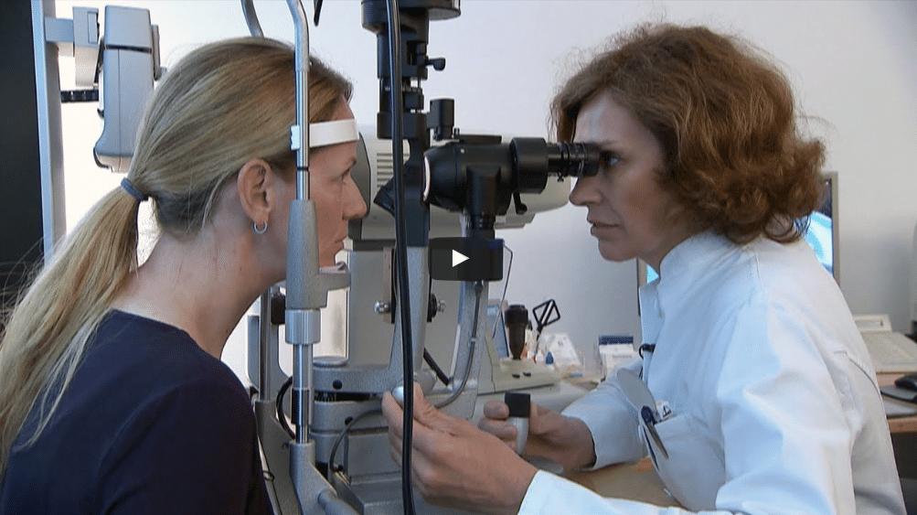 Video: n-tv Ratgeber: Augenlaserkliniken im Test
