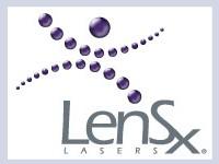 Video: Laser-Linsenoperation mit dem LenSx