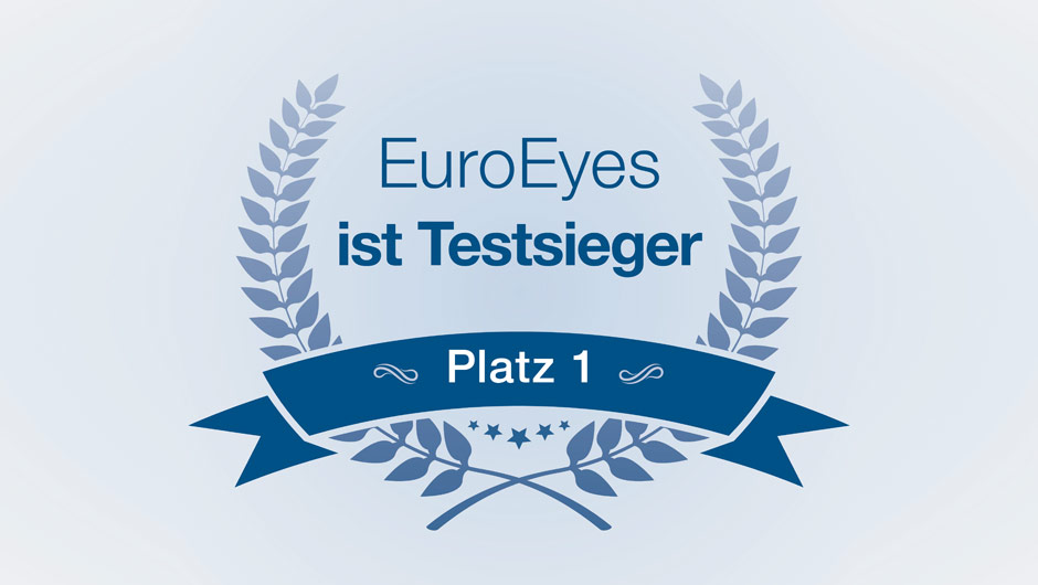augenlaserkliniken im test euroeyes ist testsieger euroeyes. Black Bedroom Furniture Sets. Home Design Ideas