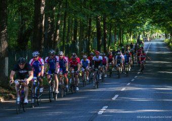 EuroEyes Cyclassics Racing