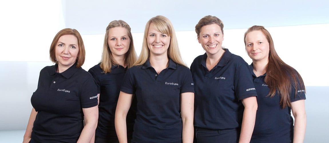 EuroEyes Team Bremen