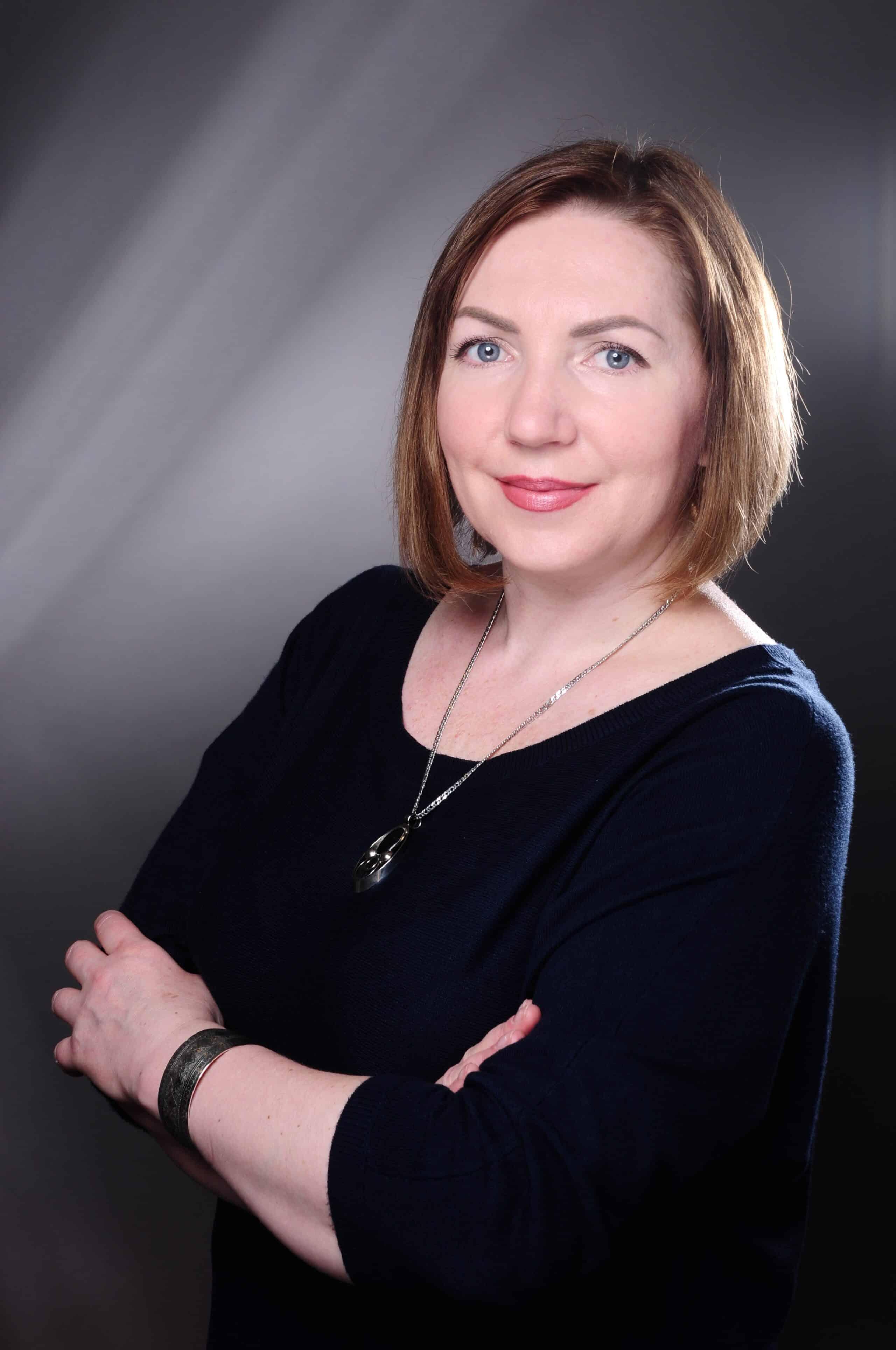 Olga Tytarenko