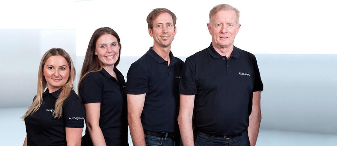 EuroEyes Team Frankfurt