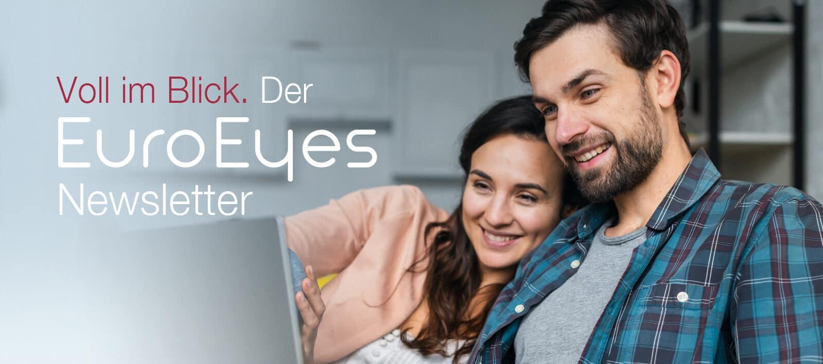 EuroEyes Newsletter