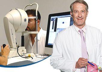 ReLEx smile mit Dr. Lerche