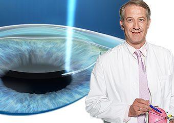 ReLEx smile statt LASIK mit Dr. Lerche