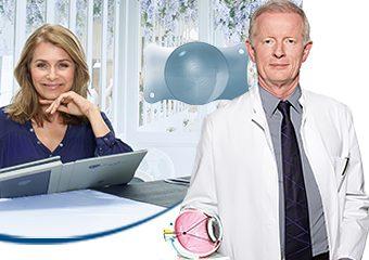 Trifokallinse mit Dr. Jørgensen