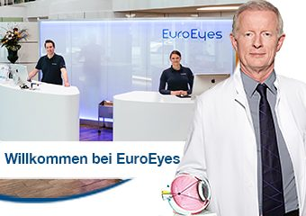 Willkommen bei EuroEyes