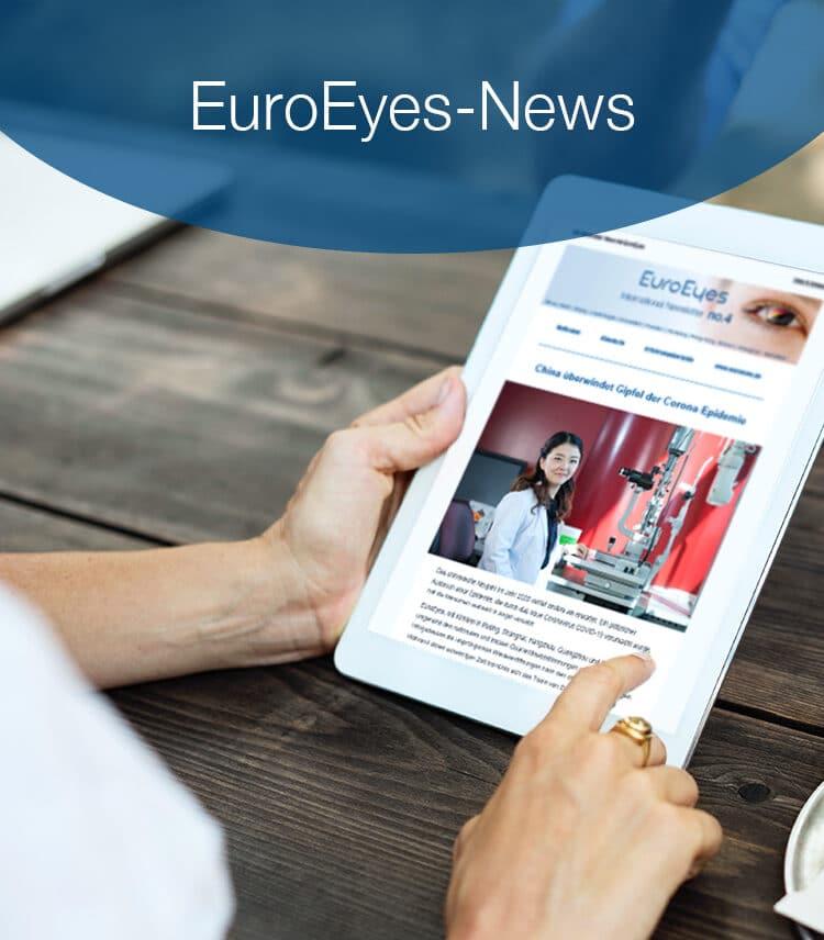 EuroEyes-News
