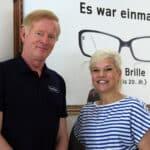 Dr. Jørgensen & Ina Müller