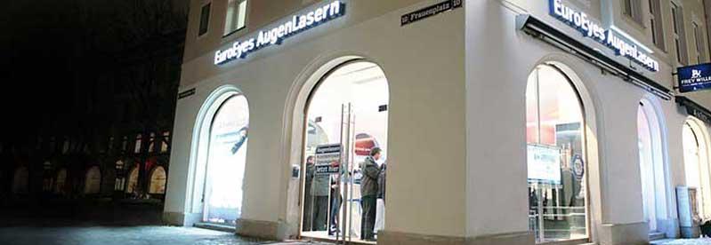 EuroEyes München