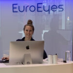 EuroEyes Empfang