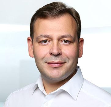 Dr. med. Wladislaw Giesbrecht