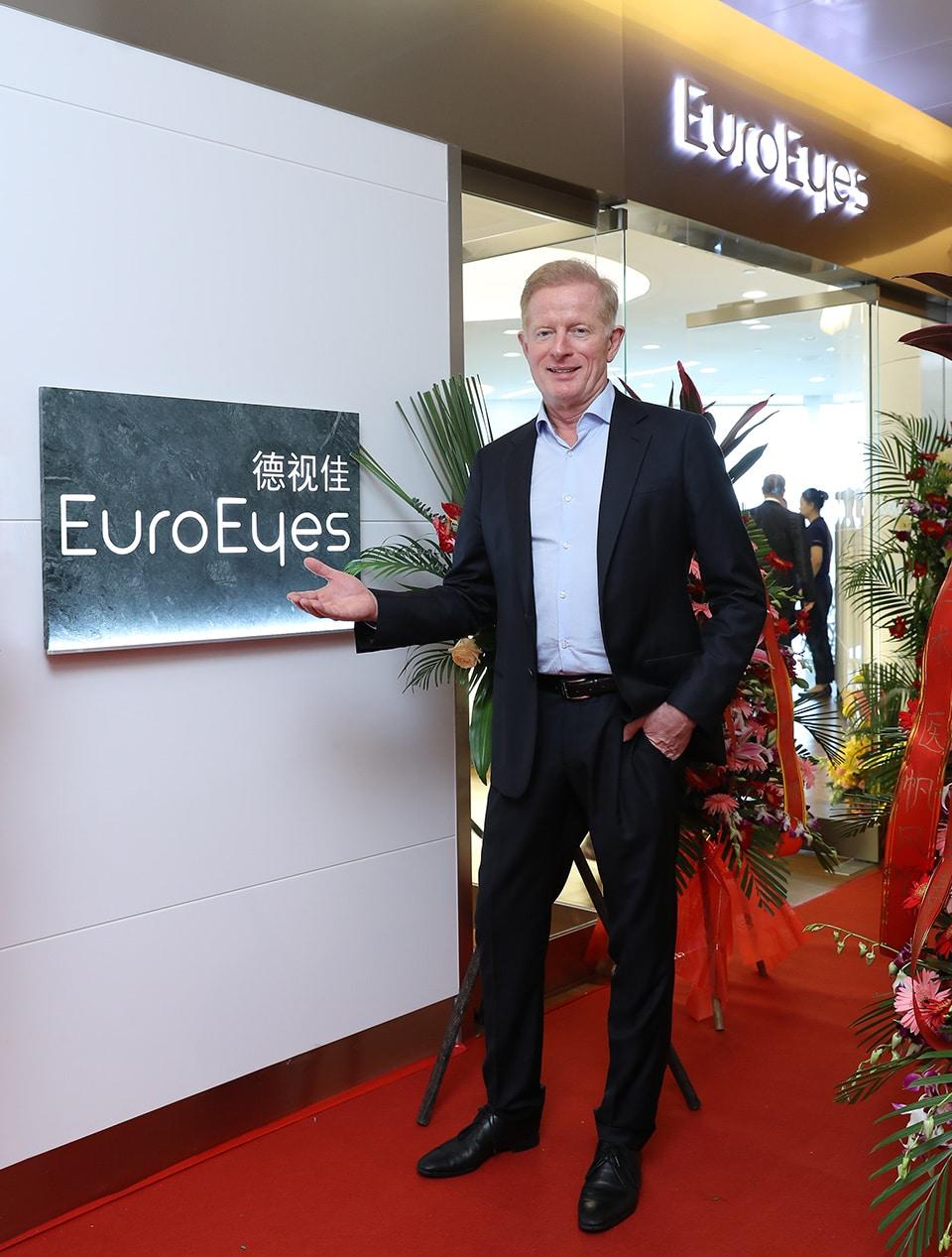 EuroEyes International Eye Clinic Limited