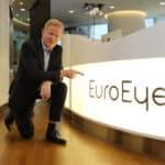 EuroEyes ausgezeichnet mit GOLD-Medaillenrang Service-Champion
